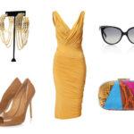 Выбираем одежду для женской фигуры «Яблоко»