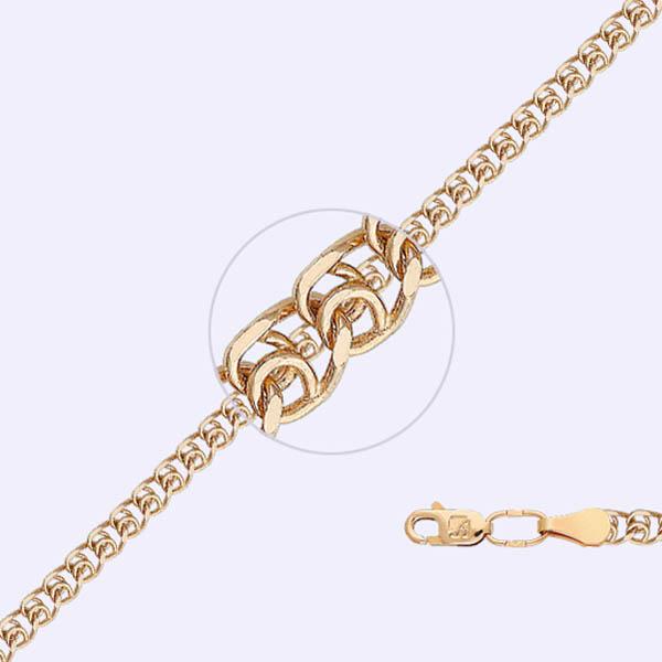 Виды плетения золотых цепочек фото