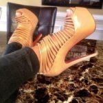 Туфли лодочки для самых обворожительных дам