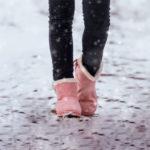Модные женские модели зимних сапог на фото