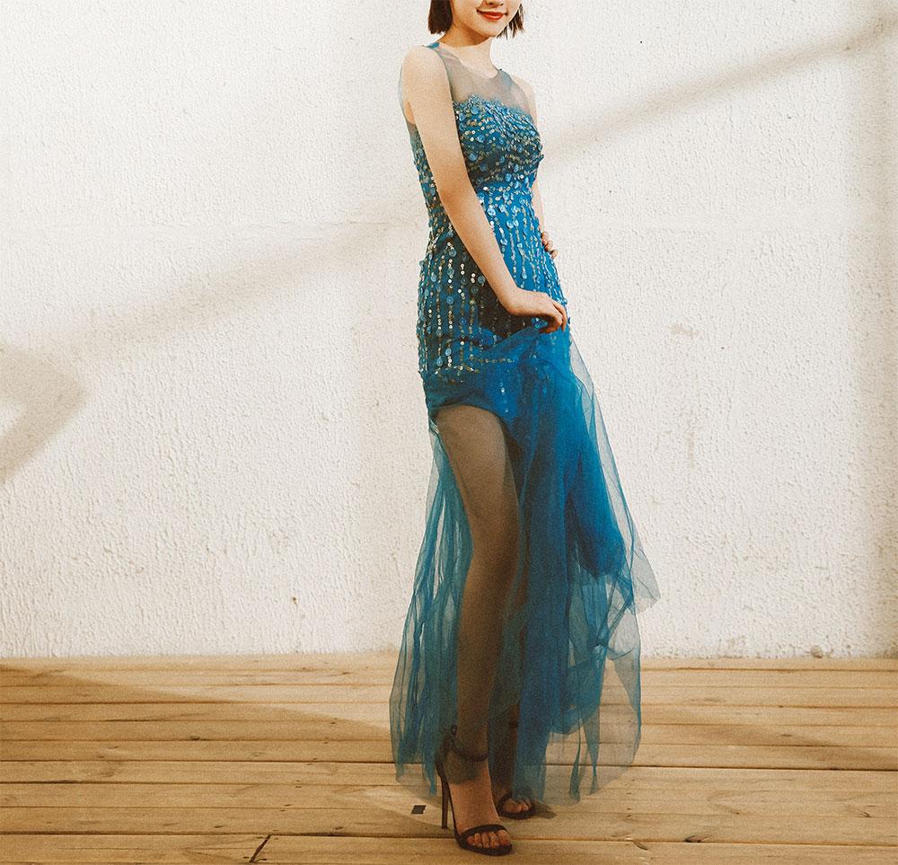 фасоны пышных платьев