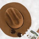 Модные женские шляпы: сочетание женственности и импозантности