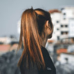 Как происходит наращивание волос: видео