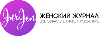 Женский журнал Журжен logo