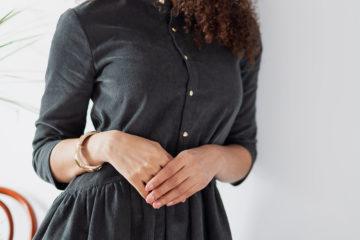 модная женская одежда на весну
