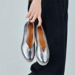 Модные и стильные модели балеток на 2021 год (с фото)