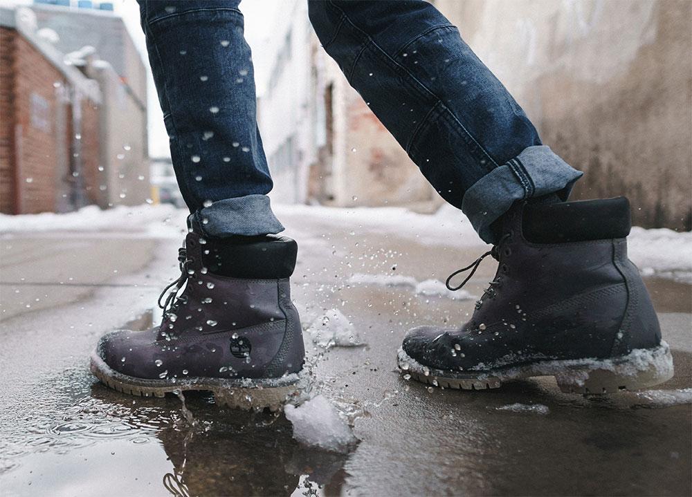 ботинки челси женские