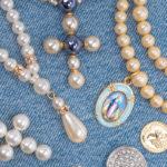 Красивые и стильные ожерелья из жемчуга (с фото)