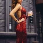 Выбираем самые красивые вечерние платья на 2021 год